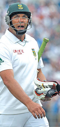 Jacques Kallis to retire from Tests