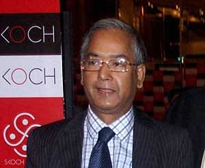 Extraterritoriality a big concern; needs global debate: Sinha