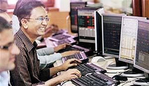 Stock market rally: Investor wealth up Rs 1.87 lakh crore in two-days