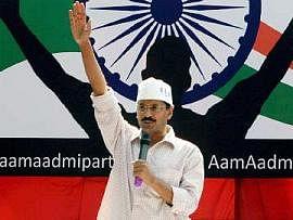 AAP ready to form Govt in Delhi