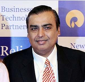 Reliance Defence to set up  shipyard in AP for Rs 5k cr