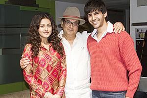 Subhash Ghai takes on corruption with Kaanchi