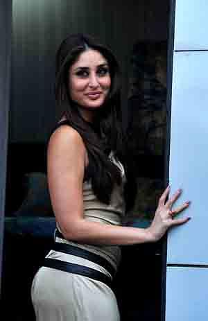 Kareena appreciates Anurag…