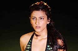 Shruti Haasan down with flu