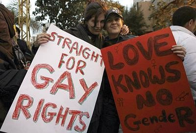 Govt considering all options to decriminalise homosexuality
