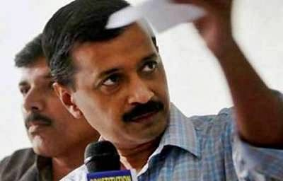 'Congress section opposed to supporting AAP'
