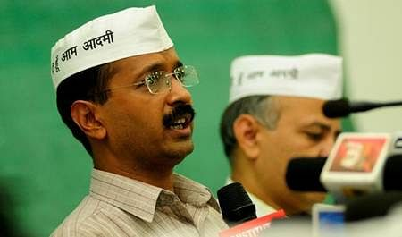 Presidential nod to AAP government, floor test by Jan 3