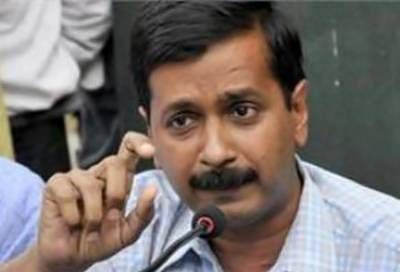 Kejriwal stakes claim to form govt; LG sends proposal to Prez