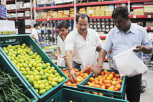 Global FMCG majors bet big  on India despite slowdown