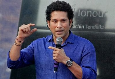 Sachin under attack in RS for absence, granted leave