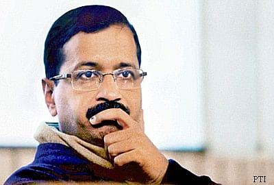 Arvind Kejriwal Apologises