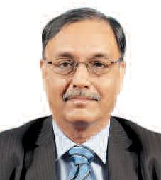 Atanu Sen, Managing<br />Director &amp; CEO of SBI Life Insurance Co. Ltd.