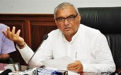 Is Congress banking too much on Hooda in Haryana?