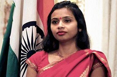 Devyani Khobragade - Visa fraud case