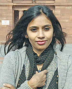 US court dismisses Devyani indictment