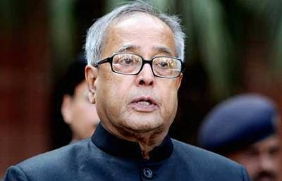 President Pranab Mukherjee's speech most encouraging: CII