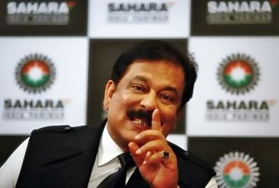 Two Sahara group firms move SC, files contempt plea against SEBI