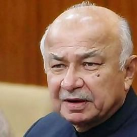 Sushil Kumar Shinde's statement, 'Cong-NCP' will merge, ignites political controversy