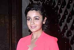 It's not shallow to care about clothes, make-up: Alia