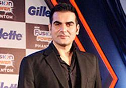 My father is my inspiration: Arbaaz Khan