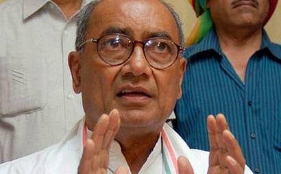 Sending NSG to Pathankot was 'serious lapse': Digvijay
