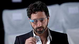 Google boss' first resume revealed