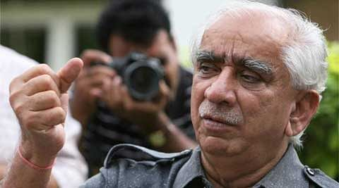 Jaswant Singh alleges Rajnath insulted him; says BJP has 'changed'