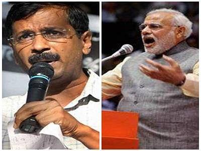 Varanasi set for epic battle as Kejriwal comes calling