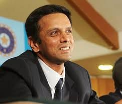 Kallis will be second only to Tendulkar in numbers: Dravid