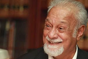 Malaysia's top Indian  lawyer dies in accident