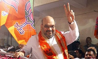 Shah will lead Maha to victory in assembly polls: Mumbai BJP