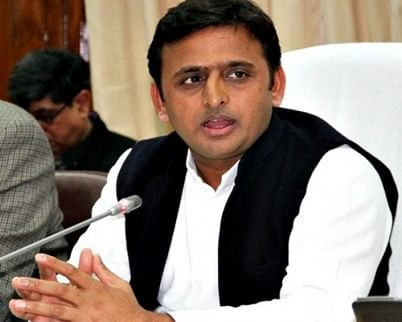 'Spend a month in Pakistan, pray in Hindu temples': BJP hits out at Akhilesh Yadav for opposing NPR