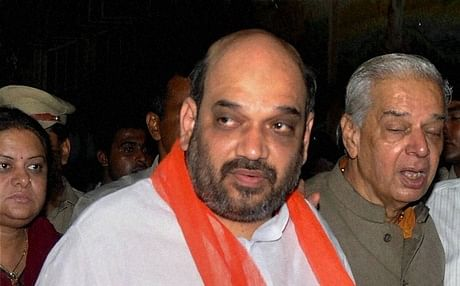 Mumbai court's summons to Amit Shah in fake encounter case