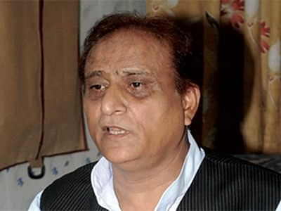 Madarsas do not produce Nathuram Godse, Pragya Singh Thakur: Azam Khan