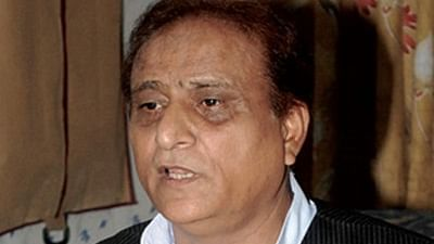 Azam Khan's wife to contest Rampur assembly bypoll