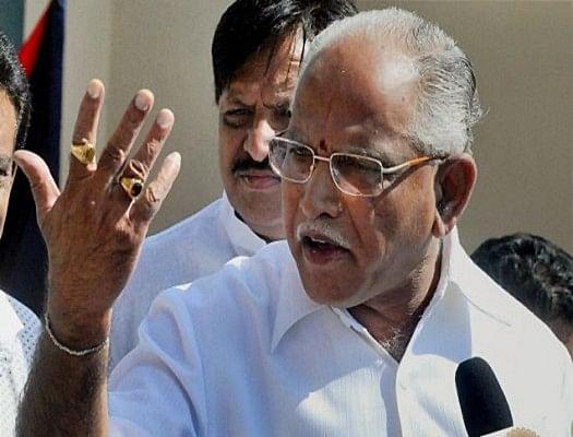 Yeddy card ensures BJP sweep in K'taka