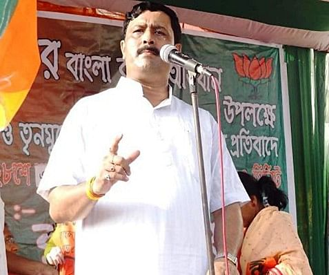 West Bengal polls: Soon after lift of ban on campaign, BJP's Rahul Sinha again gives provocative statement; EC sends notice to BJP secretary