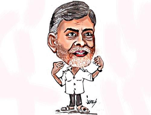 BJP tries to save its pact with TDP