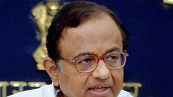 Congress delegation fails to meet Chidambaram at Tihar jail