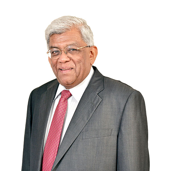 Worst behind us, India's GDP growth to turn positive in Q4: HDFC's Deepak Parekh