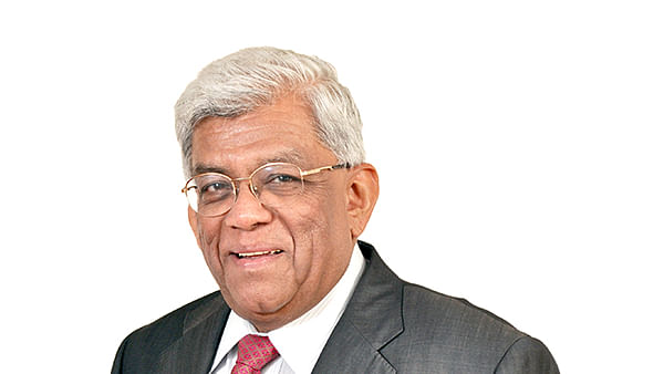 No more moratorium, says Deepak Parekh; RBI non-committal