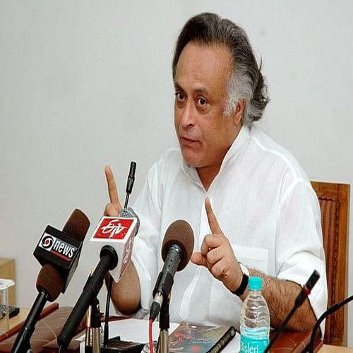 Detrimental To N-E: Jairam Ramesh on CAB