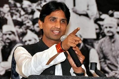 Vishwas at centre of conspiracies to topple Kejriwal govt, says AAP