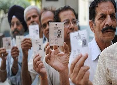 LS polls in Maharashtra