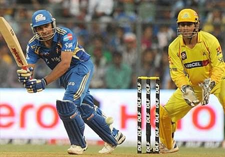 CSK opt to field in IPL final against Mumbai Indians