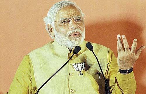 Modi juggernaut may hit RS wall; NDA way short of majority