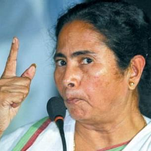 NRC: Centre will have to take responsibility of those excluded says Mamata Banerjee