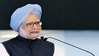 Shortage of demand is problem, solve it instead of blaming Congress; Manmohan Singh to Modi govt