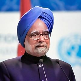 Neither virus nor border issue tackled properly: Former Prime Minister Dr Manmohan Singh