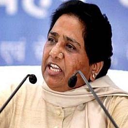 BSP chief Mayawati condemns Meerut top cop remark 'Go to Pakistan' on CAA protests, demands probe
